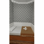 BEDROOM Mari Mari Guesthouse
