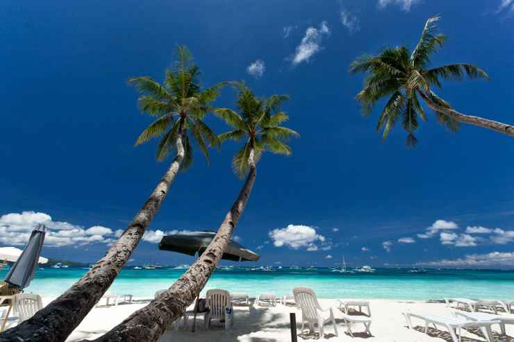 LOBBY 4-Star Mystery Deal Station 2, Boracay Island B