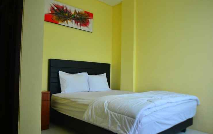 Hotel Rafly Balikpapan - Standard Room