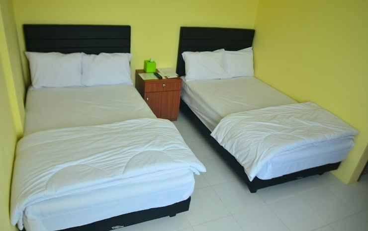 Hotel Rafly Balikpapan - Superior Room