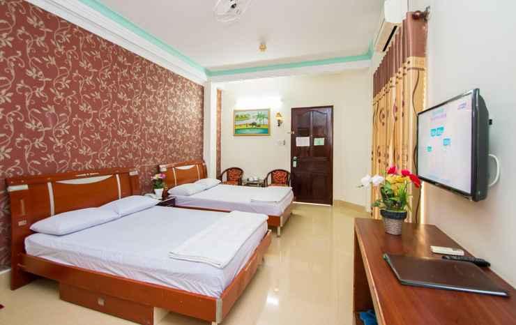 BEDROOM Khách sạn Tân Thành Công