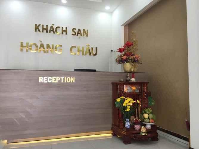 LOBBY Hoang Chau Hotel
