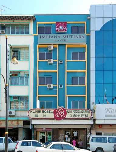 EXTERIOR_BUILDING Impiana Mutiara Hotel @ Kampung Air