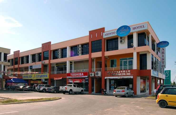 EXTERIOR_BUILDING Aristo Hotel @ Putatan