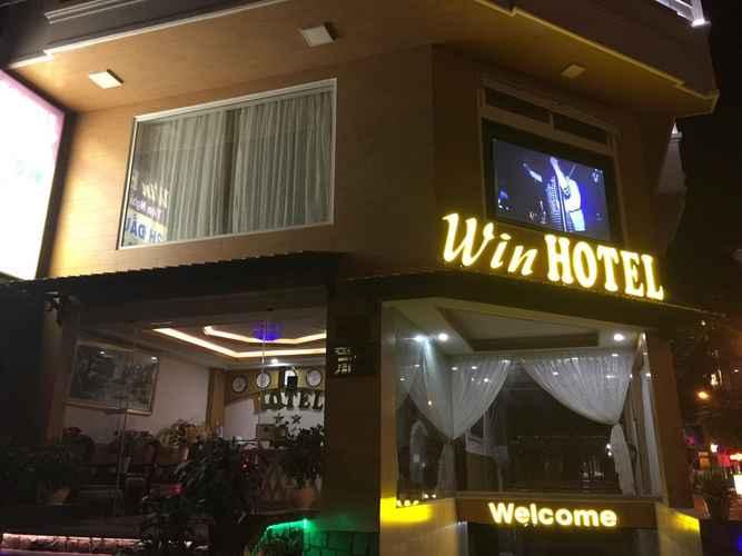 EXTERIOR_BUILDING Khách sạn Win