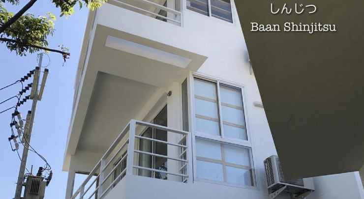 EXTERIOR_BUILDING Baan Shinjitsu