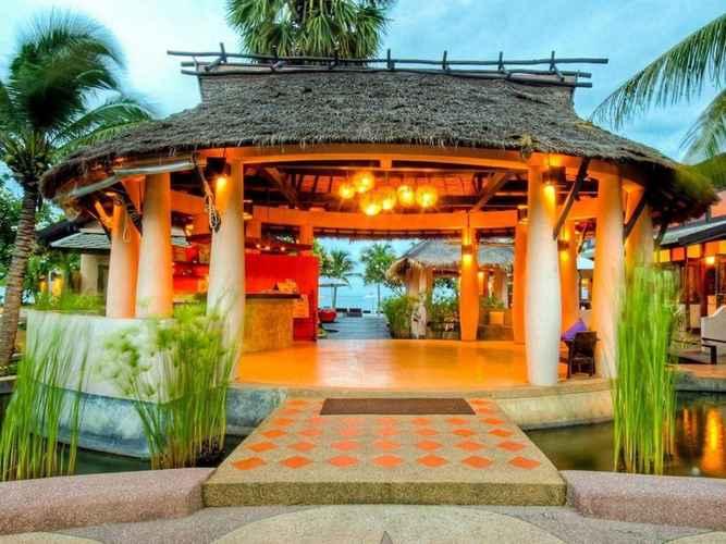 LOBBY Purimantra Resort & Spa