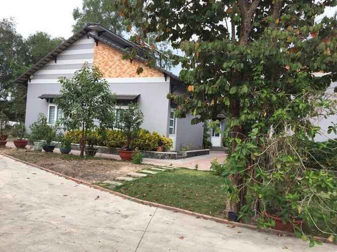LOBBY Mai Vuong Thuy Hotel Binh Duong