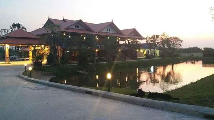 LOBBY Klangthung Resort