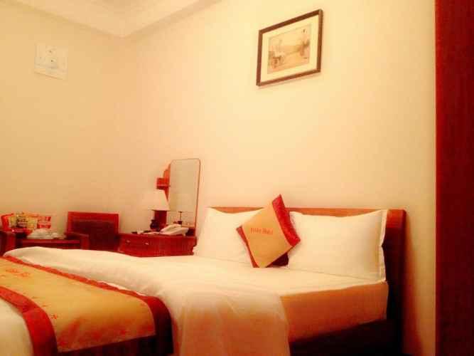 BEDROOM Avalon Hotel Hanoi
