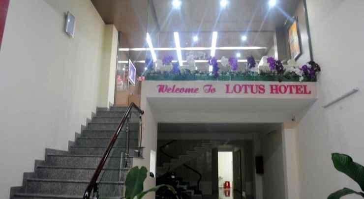 LOBBY Lotus Hotel Danang