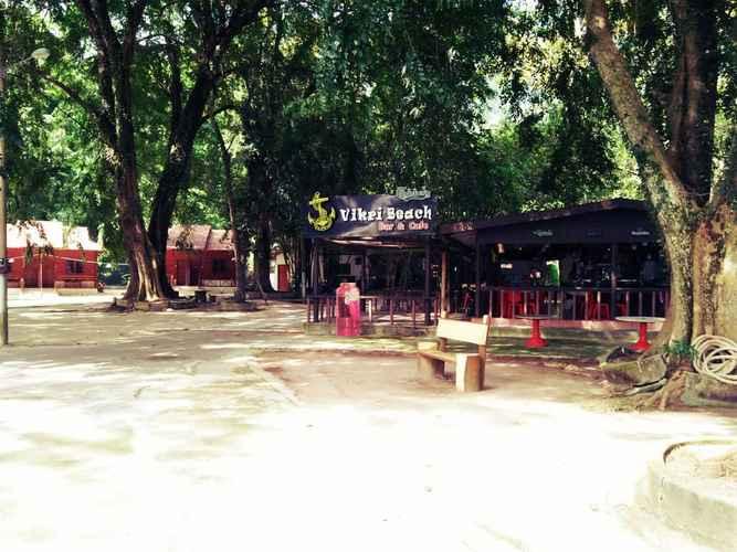 EXTERIOR_BUILDING Vikri Beach Resort