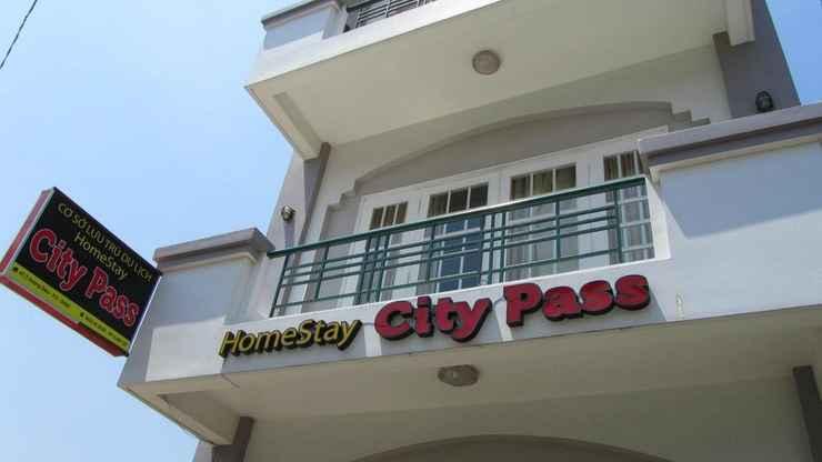 EXTERIOR_BUILDING City Pass Homestay