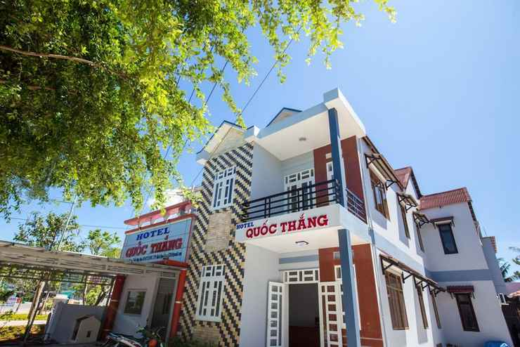 EXTERIOR_BUILDING Quoc Thang Hotel