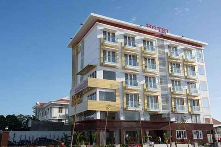 LOBBY Loan Hien Hotel
