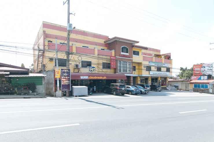 EXTERIOR_BUILDING RedDoorz @ KM 50 Aguinaldo Highway Tagaytay