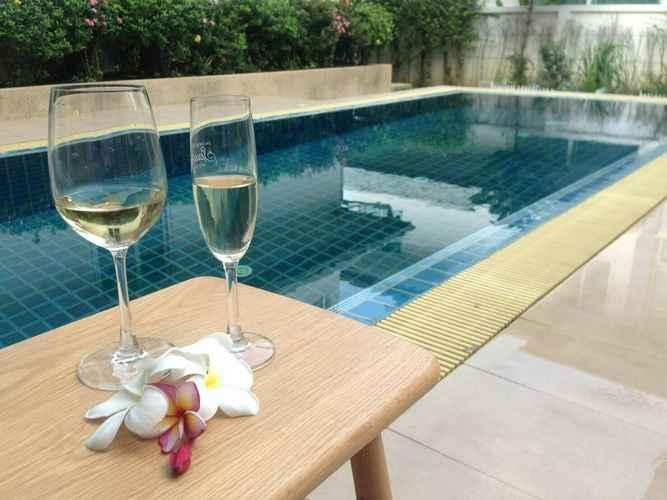 SWIMMING_POOL Sea Breeze Villa