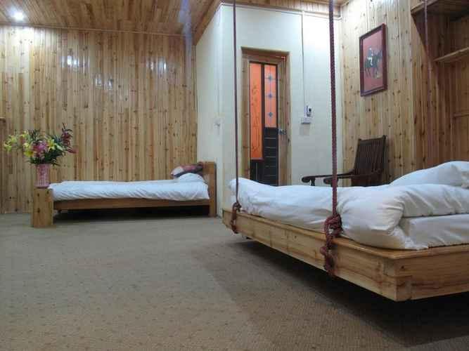 BEDROOM Sapa News Hostel