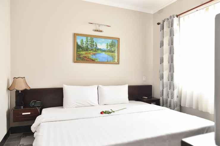 BEDROOM SeaSala Hotel La van Cau