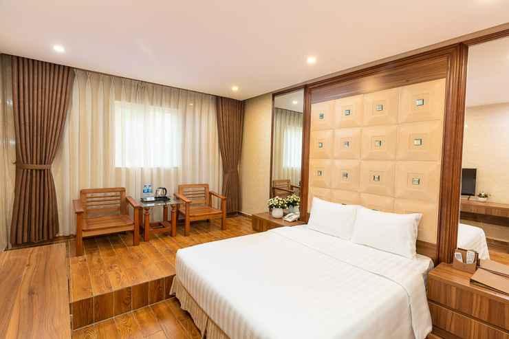 BEDROOM Khách sạn Thế Kỷ Mới