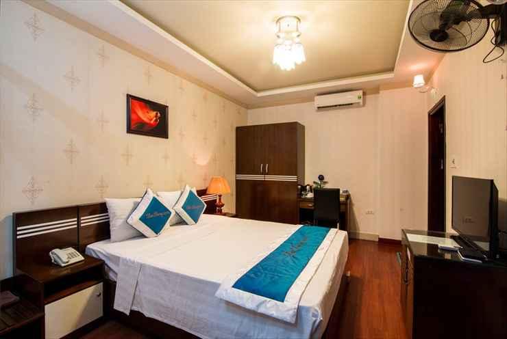 BEDROOM Khách sạn Đại Dương 1