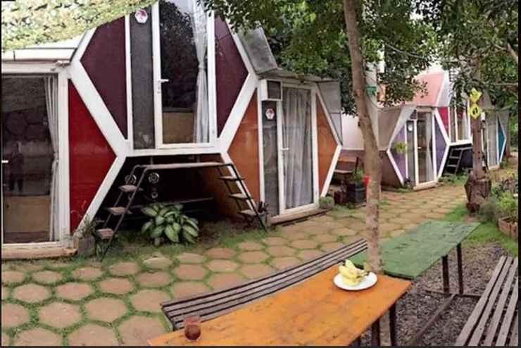 BEDROOM Beezone Hostel