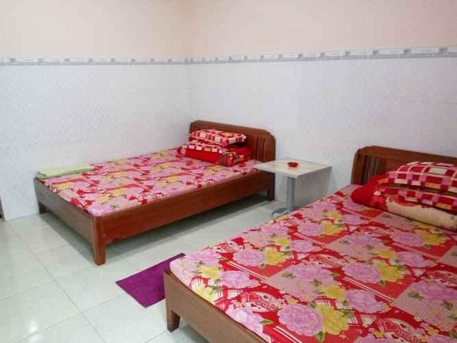 BEDROOM Long Vũ Motel Bảo Lộc