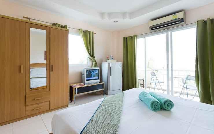 Jardin Hotel Chonburi - Standard Room