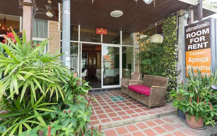 Jardin Hotel Chonburi -