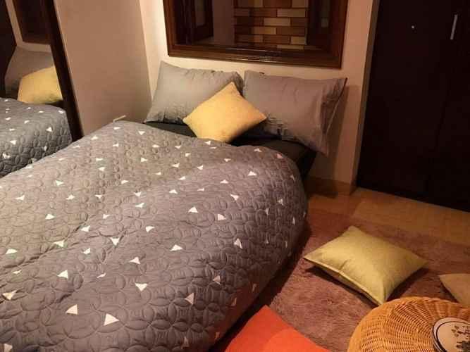 BEDROOM Hang Gom Homestay