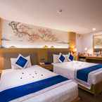 BEDROOM Halo Hanoi Hotel (Previous Name: Dai Duong Hotel 3)