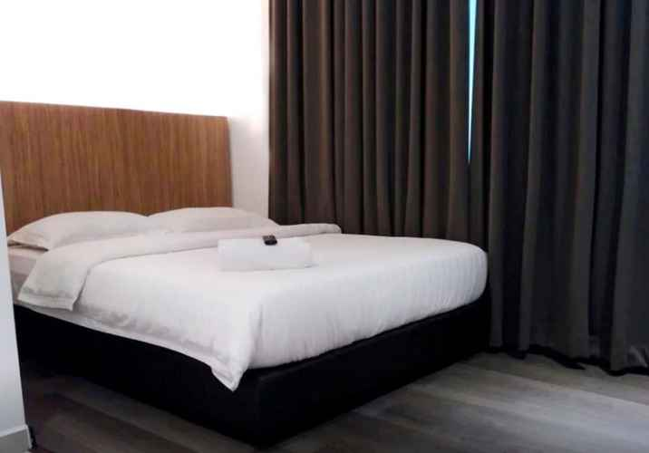 BEDROOM Place2Stay @ Gong Badak