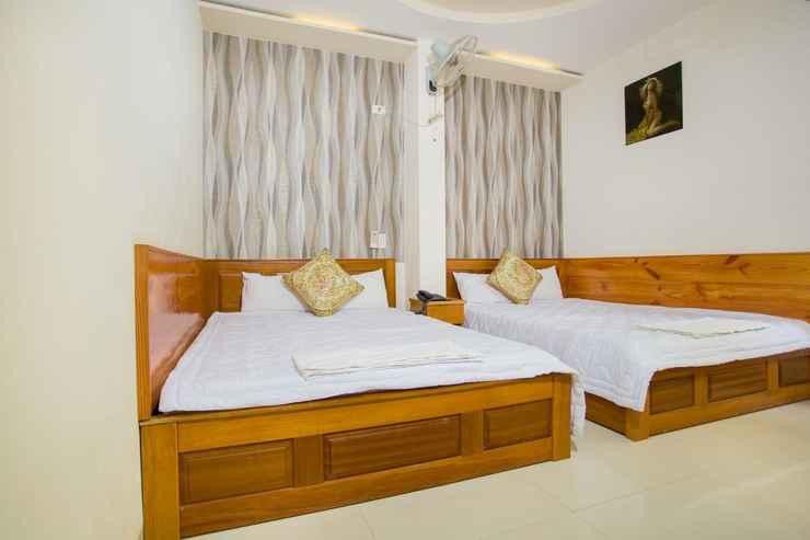 BEDROOM Nha Trang Paradise Hotel
