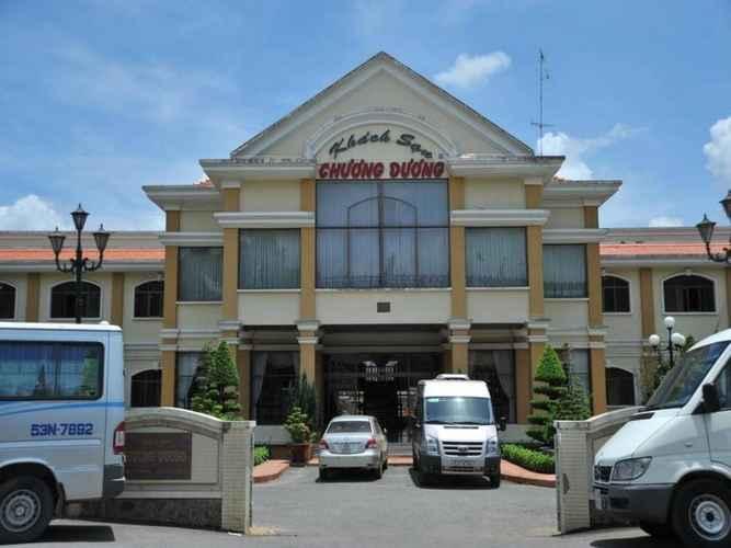 EXTERIOR_BUILDING Chuong Duong Hotel