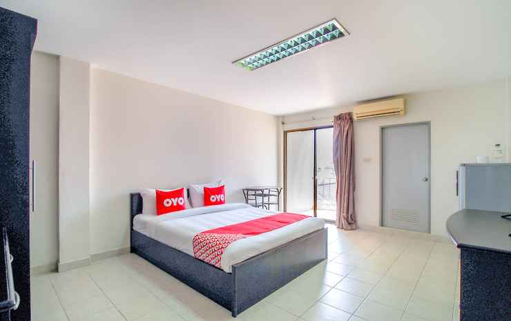 Central Pattaya Residence Chonburi - Deluxe  Double Room