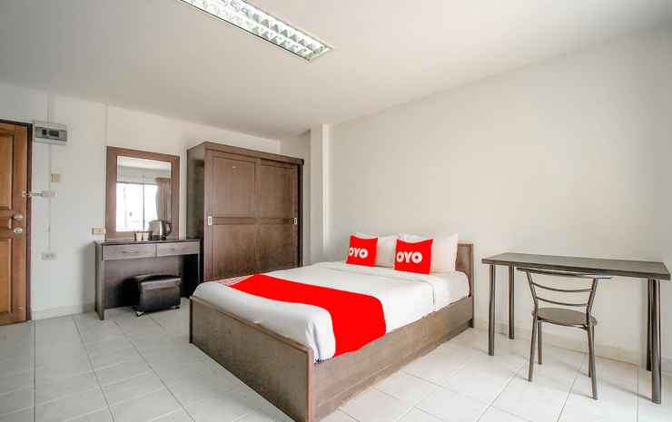 Central Pattaya Residence Chonburi - Superior Double Room