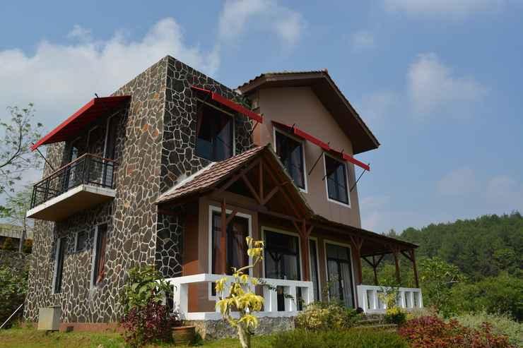 EXTERIOR_BUILDING Degung Hillside