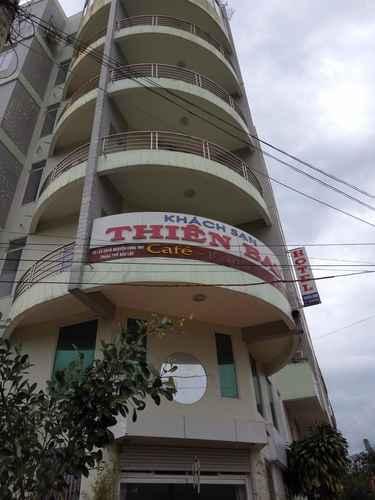 EXTERIOR_BUILDING Thien Ban Hotel Bao Loc