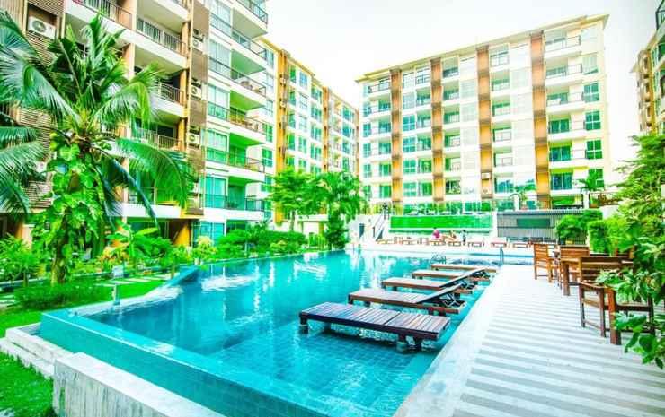 G-Residence Chonburi -