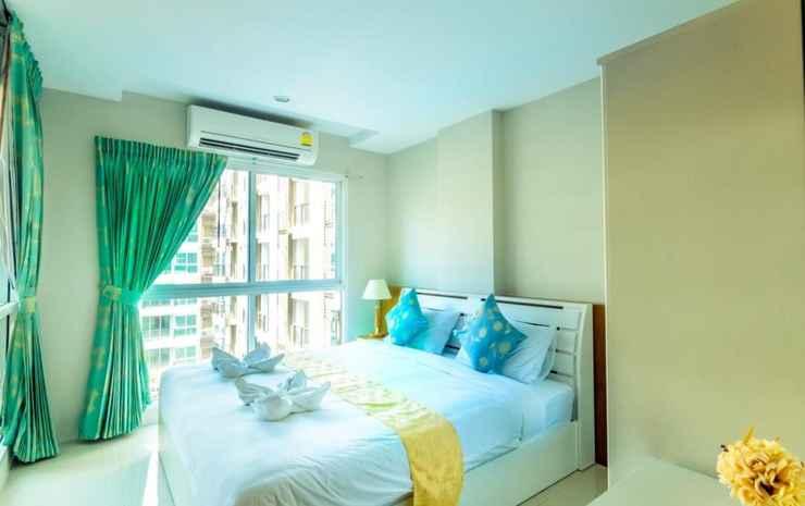 G-Residence Chonburi - 2 Bedrooms