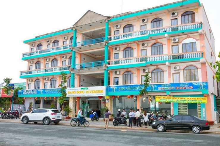 EXTERIOR_BUILDING Khách sạn Rạng Đông Mỹ Tho