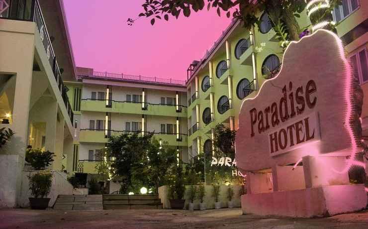 EXTERIOR_BUILDING Paradise Hotel Hoi An
