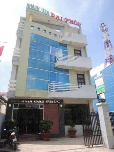 EXTERIOR_BUILDING Khách sạn Phuc Vinh An