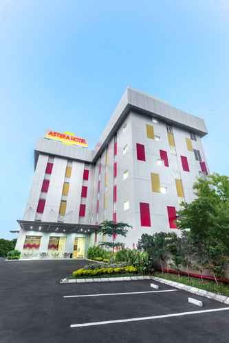 EXTERIOR_BUILDING Astera Hotel Bintaro