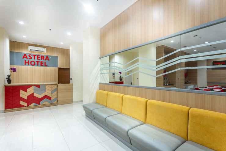 LOBBY Astera Hotel Bintaro