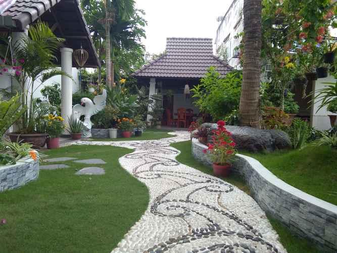COMMON_SPACE Khách sạn Mekong