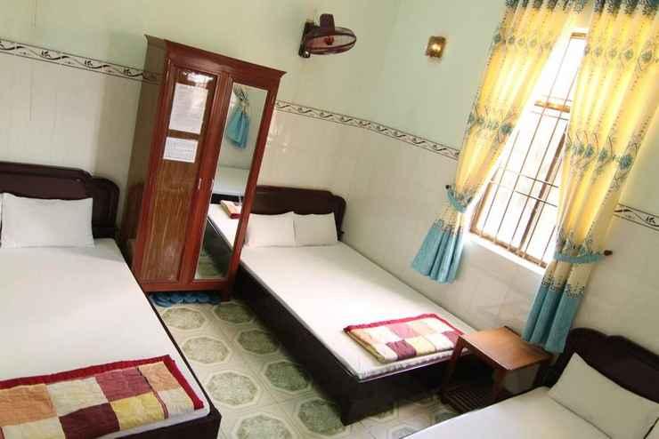 BEDROOM Vu Hoang Guest House