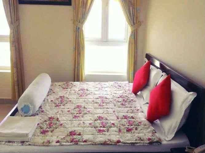 BEDROOM Khách sạn My House