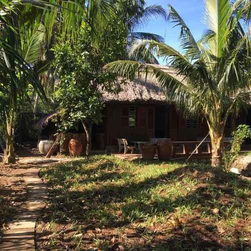 LOBBY Bến Tre Farm Stay