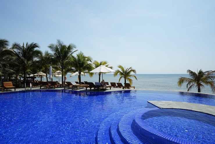 SWIMMING_POOL Anja Beach Resort & Spa